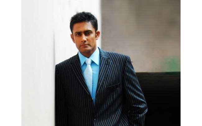 Cricket fraternity welcomes Anil Kumble as head coach of Indian team