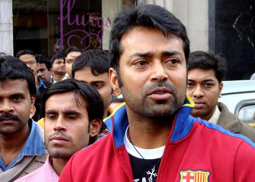 It's honour to represent the nation at the Rio Olympics: Leander Paes