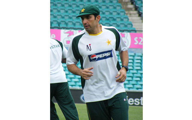 16 member Pakistani squad announced for Test series against Australia