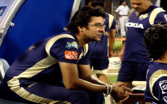 Wasim Akram to conduct special workshop in Colombo tomorrow