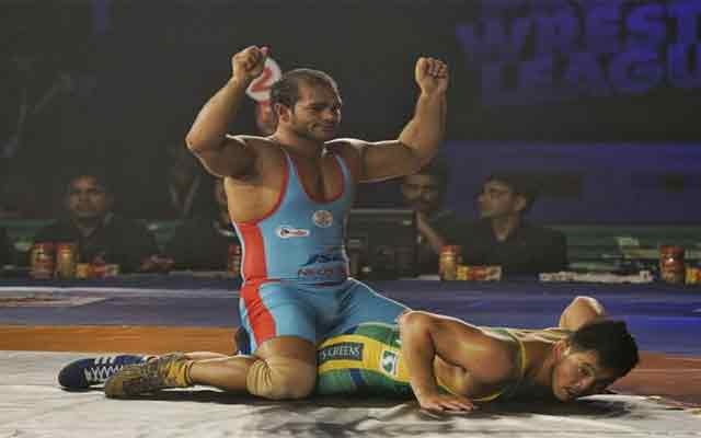 It is a good news: Sushil says on Narsingh Yadav