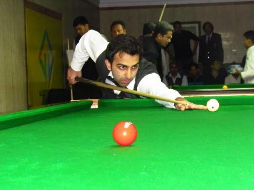 Pankaj creates history, becomes first in the world to hold both world and continental titles in 6-red snooker at the same time