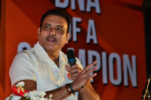 Ravi Shastri calls Sourav Ganguly's absence during meet as 'disrespectful'