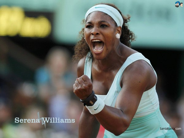 WTA: Serena Williams retains her number one Women's Singles player status