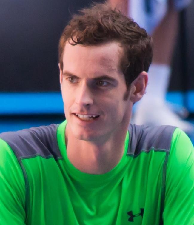 Andy Murray wins Erste Bank Open