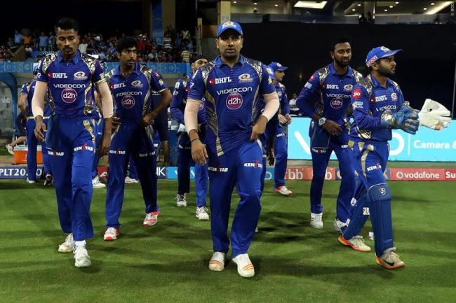 Rohit Sharma fined for code of conduct breach