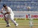 Ind vs Aus: Warner departs following half century stand