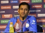 South African Olympic gold medal winner finds inspiration in MS Dhoni