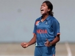 Winning the World Cup is next target: Jhulan Goswami