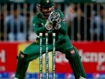 Sarfraz Ahmed signs with Yorkshire county