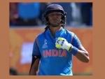 Harmanpreet Kaur to miss Women's Super League due to shoulder injury