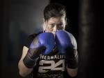 Sachin Tendulkar,Virender Sehwag wish Mary Kom over Asian Boxing Championships title victory