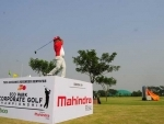 Kolkata: Tata Docomo Business Services Corporate Golf Championship organised in Eco Park