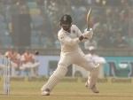 Third Test : Kohli and Murli Vijay take India to 184/2, heading for big innings