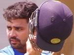 Third Test : Murli Vijay slams century, Kohli at 94 ; India 245/2 at tea