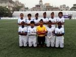 India thrash Nepal 1-0 in SAFF U-15 Women's Championship