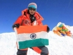 Arunachali mother breaks record by scaling Everest twice within five days