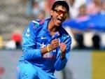 Axar Patel replaces Jadeja for last two ODIs against Australia