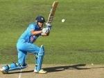 Mona Meshram replaces injured Smriti Mandhana for the ICC WWC Qualifiers.