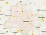 Grameen Marathon for the youth of rural regions in Delhi