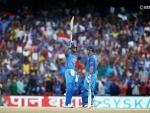 Chennai ODI: Dhoni, Pandya help India recover, post 281/7 against Australia