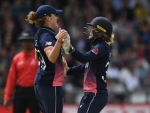 England beat India by 9 runs, win World Cup title