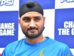 Harbhajan Singh blames Pune pitch for India's defeat in first Test