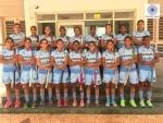 Hockey India announces Women's team for 15-day Europe Tour