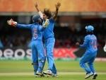 Gautam Gambhir appreciates Jhulan Goswami's bowling performance in World Cup final