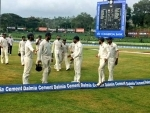 India dominate second day of third Test, Sri Lanka struggle at 19/1
