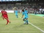 India defeat Nepal 2-0