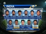 Indian bowlers help restrict Sri Lanka at 135/7