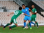 India stands at 105 position in latest FIFA rankings