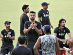 Ishant Sharma released from Indian Test team