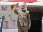 Narendra Modi wishes Indian women for World Cup final