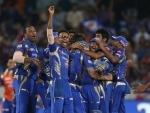 Rohit Sharma's Mumbai Indians script thrilling 1-run victory over Pune, win IPL third time