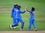 Sharma-inspired India continue unbeaten streak with Sri Lanka win