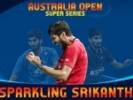Kidambi Srikanth wins Australian Open Super Series title