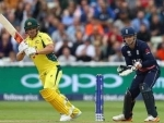 Champions Trophy 2017: Australia 277/9 in 50 overs against England