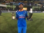 India beat Sri Lanka by 9 wickets