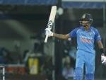 India beat Australia by 5 wickets, take series-winning 3-0 lead