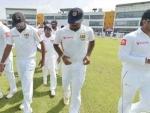 Galle Test: Sri Lanka 154/5 at stumps on Day 2