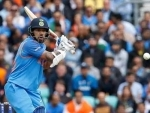 Champions Trophy: Dhawan scores big, India post 321/6 in 50 overs against Sri Lanka