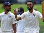 Indian openers Dhawan and Rahul attain career best rankings
