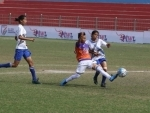 FC Pune City , FC Alakhpura play goalless draw