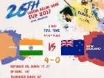 Sultan Azlan Shah Cup: India beat NZ 4-0 to clinch bronze