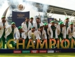 Pakistan surges to sixth position after ICC Champions Trophy Victory