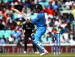 India beat NZ by 45 runs via D/L method