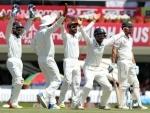 Ind vs Aus: Jadeja's all-round show hand India the advantage