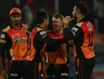 IPL: SRH start off strong, defeat RCB by 35 runs